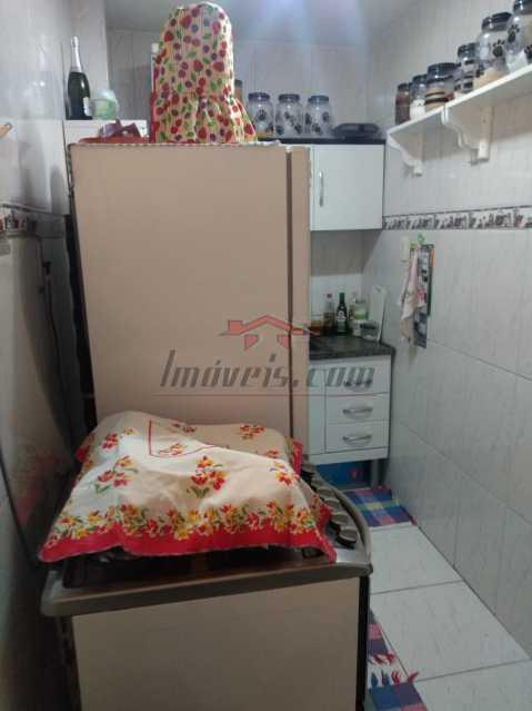14. - Apartamento 1 quarto à venda Praça Seca, Rio de Janeiro - R$ 94.900 - PEAP10157 - 15