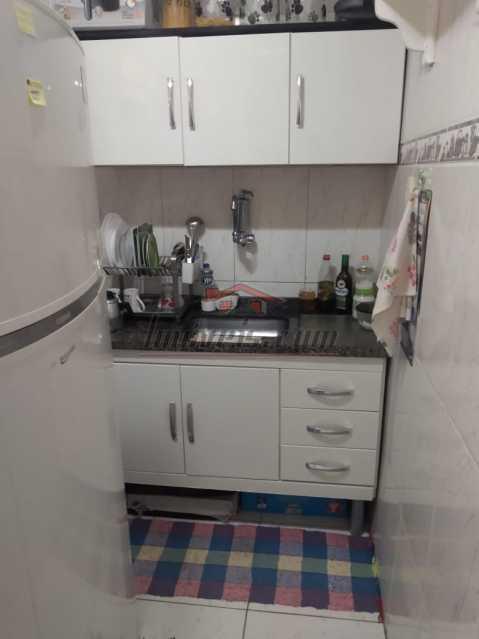 15. - Apartamento 1 quarto à venda Praça Seca, Rio de Janeiro - R$ 94.900 - PEAP10157 - 16