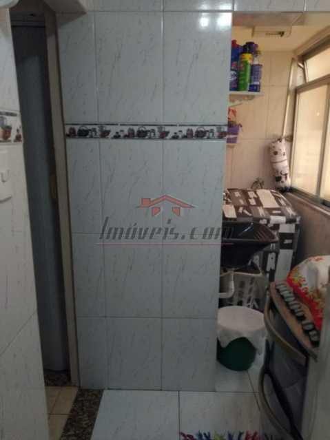 16. - Apartamento 1 quarto à venda Praça Seca, Rio de Janeiro - R$ 94.900 - PEAP10157 - 17