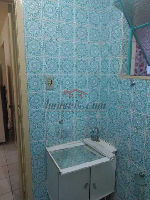 9. - Apartamento 1 quarto à venda Praça Seca, Rio de Janeiro - R$ 74.900 - PEAP10158 - 10