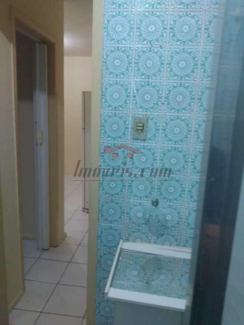 11. - Apartamento 1 quarto à venda Praça Seca, Rio de Janeiro - R$ 74.900 - PEAP10158 - 12