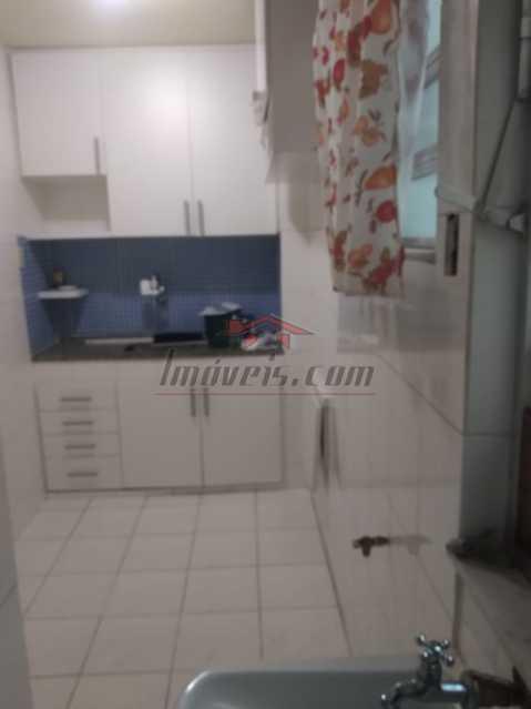 12. - Apartamento 1 quarto à venda Praça Seca, Rio de Janeiro - R$ 74.900 - PEAP10158 - 13