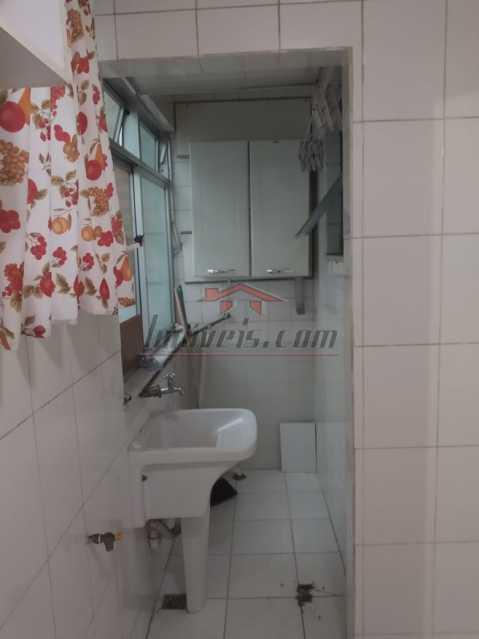 14. - Apartamento 1 quarto à venda Praça Seca, Rio de Janeiro - R$ 74.900 - PEAP10158 - 15