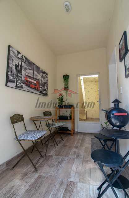 2 - Casa de Vila 2 quartos à venda Praça Seca, Rio de Janeiro - R$ 255.000 - PSCV20071 - 3