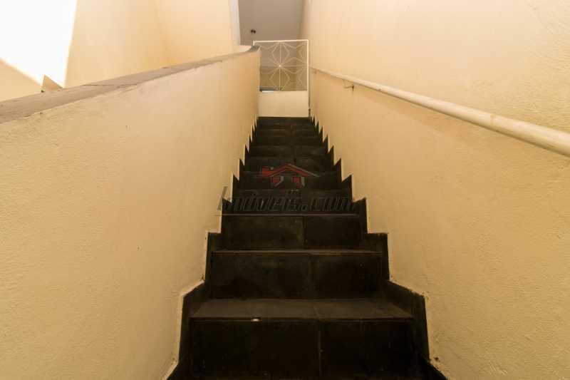 3 - Casa de Vila 2 quartos à venda Praça Seca, Rio de Janeiro - R$ 255.000 - PSCV20071 - 4