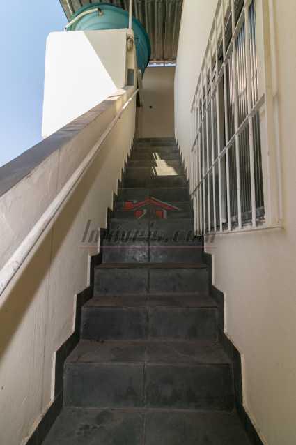 4 - Casa de Vila 2 quartos à venda Praça Seca, Rio de Janeiro - R$ 255.000 - PSCV20071 - 5