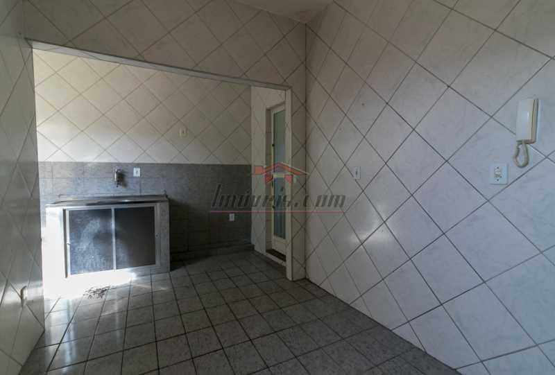 7 - Casa de Vila 2 quartos à venda Praça Seca, Rio de Janeiro - R$ 255.000 - PSCV20071 - 8