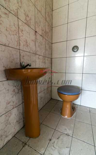 10 - Casa de Vila 2 quartos à venda Praça Seca, Rio de Janeiro - R$ 255.000 - PSCV20071 - 10