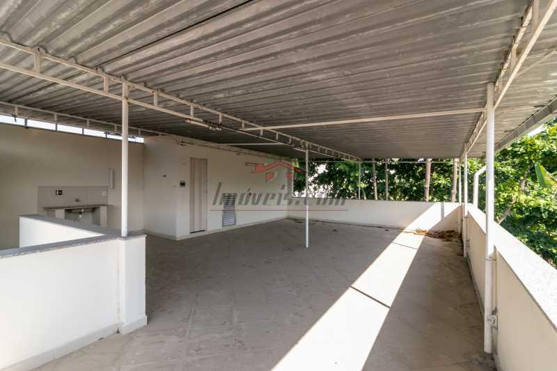 11 - Casa de Vila 2 quartos à venda Praça Seca, Rio de Janeiro - R$ 255.000 - PSCV20071 - 11