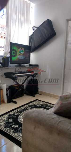 1 - Apartamento 1 quarto à venda Turiaçu, Rio de Janeiro - R$ 130.000 - PSAP10239 - 1