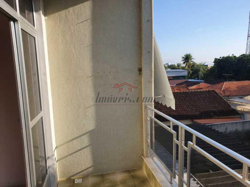 Apartamento 2 quartos à venda Vila Valqueire, Rio de Janeiro - R$ 430.000 - PSAP21892 - 1