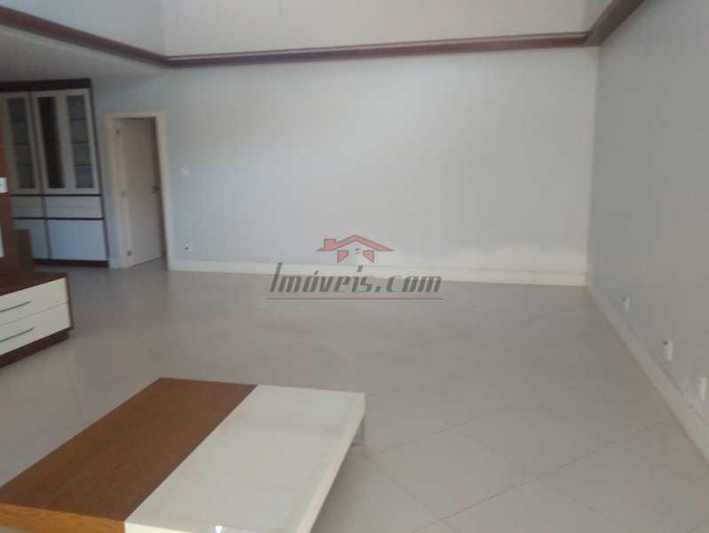 1. - Casa em Condomínio 2 quartos à venda Taquara, Rio de Janeiro - R$ 850.000 - PECN20214 - 1