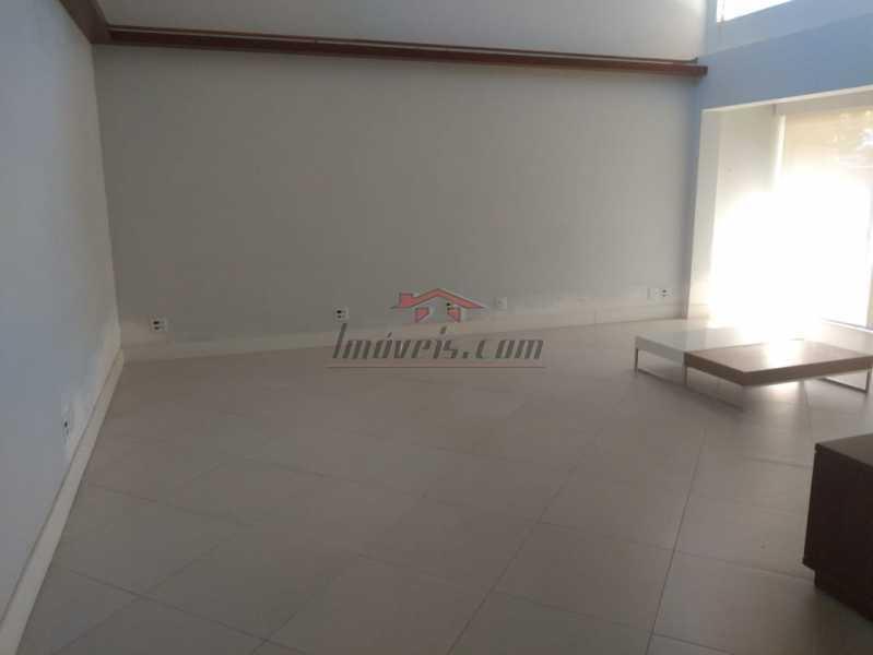 2. - Casa em Condomínio 2 quartos à venda Taquara, Rio de Janeiro - R$ 850.000 - PECN20214 - 3