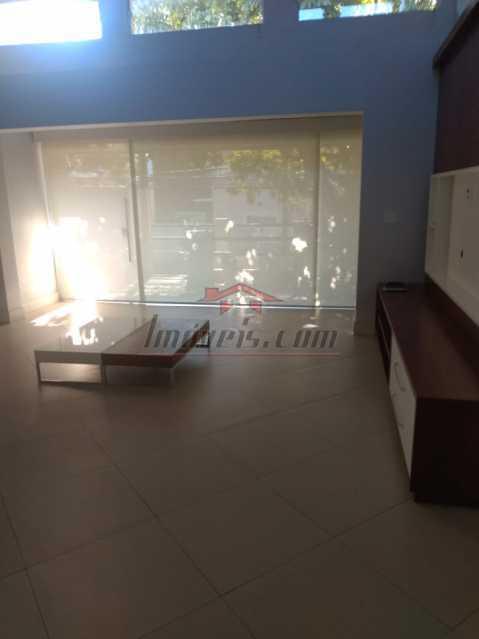 3. - Casa em Condomínio 2 quartos à venda Taquara, Rio de Janeiro - R$ 850.000 - PECN20214 - 4