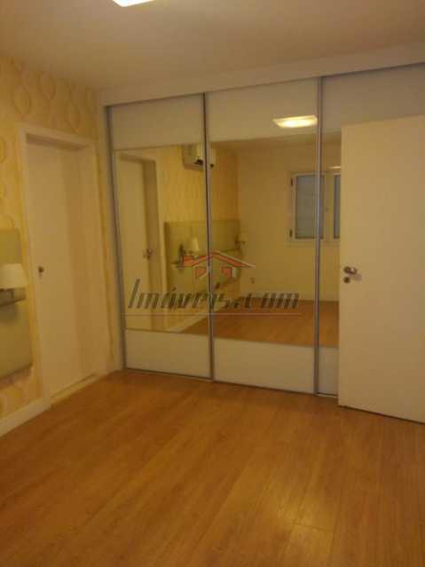 4. - Casa em Condomínio 2 quartos à venda Taquara, Rio de Janeiro - R$ 850.000 - PECN20214 - 5