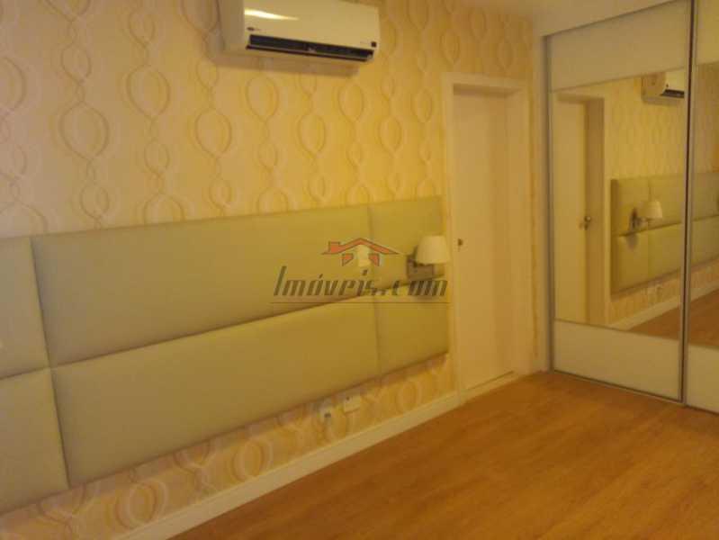 5. - Casa em Condomínio 2 quartos à venda Taquara, Rio de Janeiro - R$ 850.000 - PECN20214 - 6