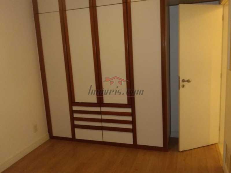 7. - Casa em Condomínio 2 quartos à venda Taquara, Rio de Janeiro - R$ 850.000 - PECN20214 - 8