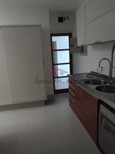 14. - Casa em Condomínio 2 quartos à venda Taquara, Rio de Janeiro - R$ 850.000 - PECN20214 - 15