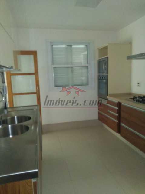 15. - Casa em Condomínio 2 quartos à venda Taquara, Rio de Janeiro - R$ 850.000 - PECN20214 - 16