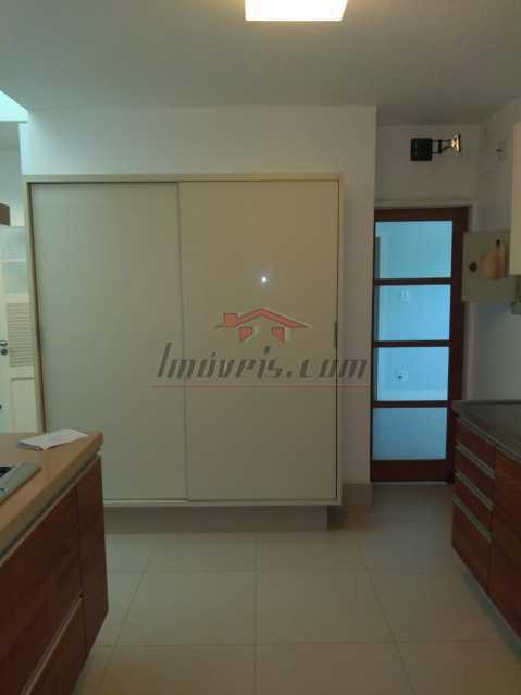 16. - Casa em Condomínio 2 quartos à venda Taquara, Rio de Janeiro - R$ 850.000 - PECN20214 - 17