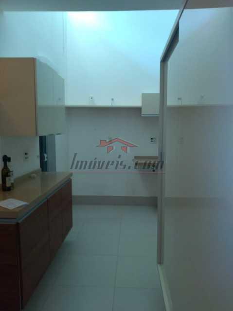 17. - Casa em Condomínio 2 quartos à venda Taquara, Rio de Janeiro - R$ 850.000 - PECN20214 - 18