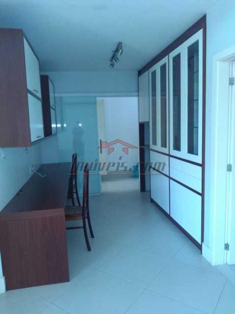 18. - Casa em Condomínio 2 quartos à venda Taquara, Rio de Janeiro - R$ 850.000 - PECN20214 - 19