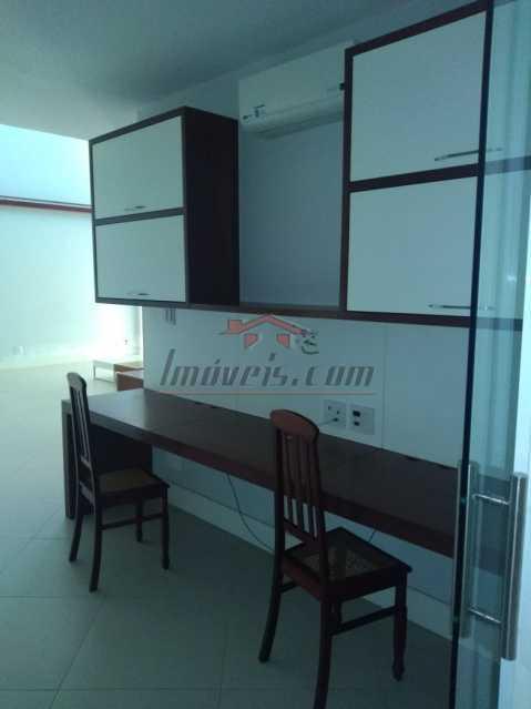 19. - Casa em Condomínio 2 quartos à venda Taquara, Rio de Janeiro - R$ 850.000 - PECN20214 - 20