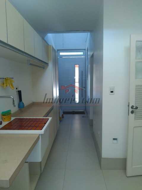 20. - Casa em Condomínio 2 quartos à venda Taquara, Rio de Janeiro - R$ 850.000 - PECN20214 - 21