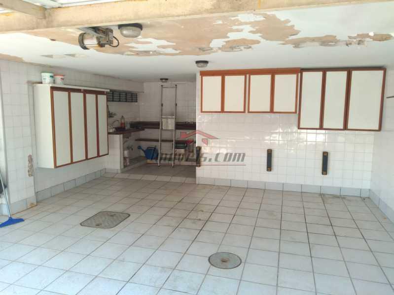 21. - Casa em Condomínio 2 quartos à venda Taquara, Rio de Janeiro - R$ 850.000 - PECN20214 - 22
