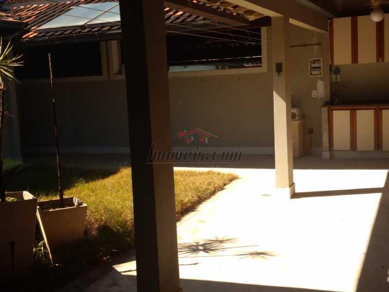 22. - Casa em Condomínio 2 quartos à venda Taquara, Rio de Janeiro - R$ 850.000 - PECN20214 - 23