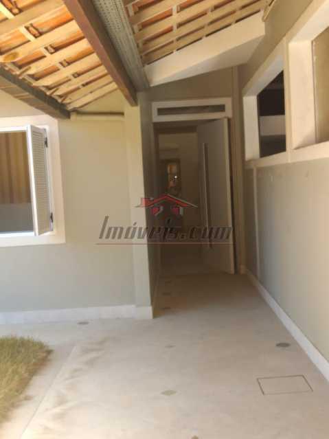 23. - Casa em Condomínio 2 quartos à venda Taquara, Rio de Janeiro - R$ 850.000 - PECN20214 - 24