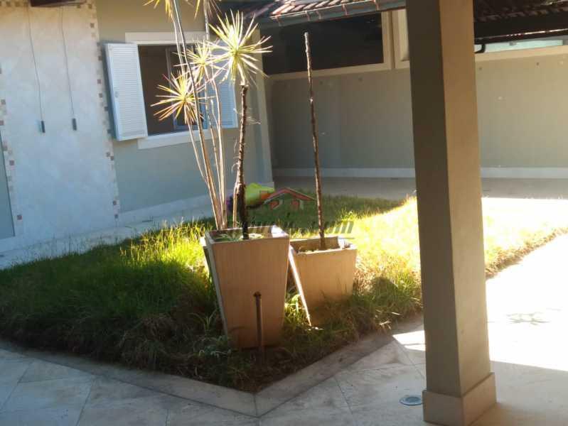 25. - Casa em Condomínio 2 quartos à venda Taquara, Rio de Janeiro - R$ 850.000 - PECN20214 - 26