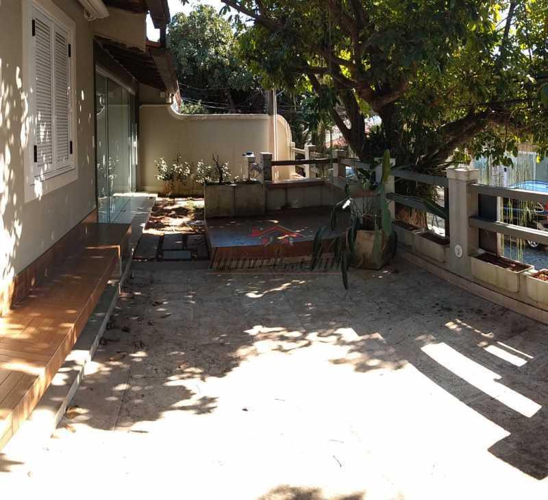 27. - Casa em Condomínio 2 quartos à venda Taquara, Rio de Janeiro - R$ 850.000 - PECN20214 - 28
