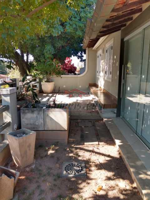28. - Casa em Condomínio 2 quartos à venda Taquara, Rio de Janeiro - R$ 850.000 - PECN20214 - 29