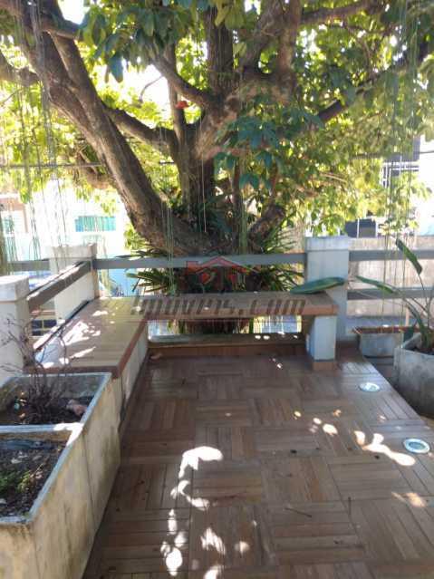 29. - Casa em Condomínio 2 quartos à venda Taquara, Rio de Janeiro - R$ 850.000 - PECN20214 - 30