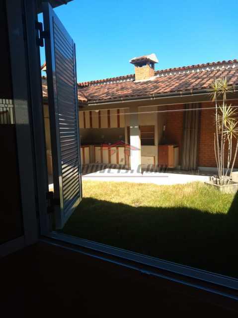 30. - Casa em Condomínio 2 quartos à venda Taquara, Rio de Janeiro - R$ 850.000 - PECN20214 - 31