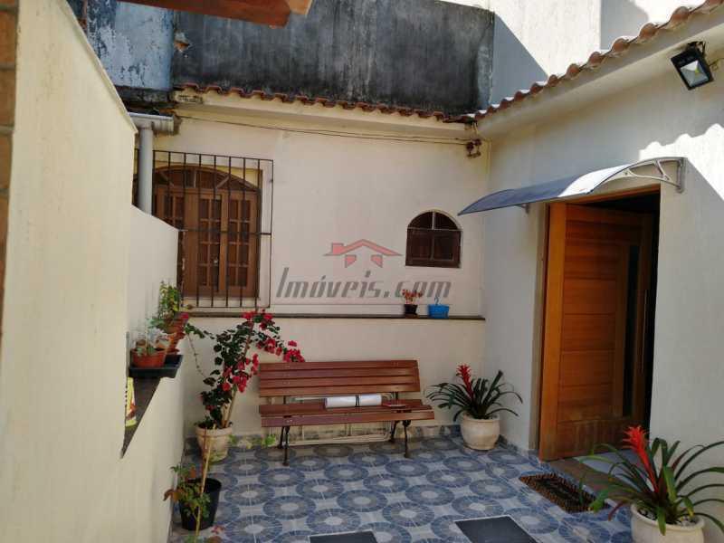 Casa de Vila 2 quartos à venda Taquara, Rio de Janeiro - R$ 339.000 - PSCV20077 - 3