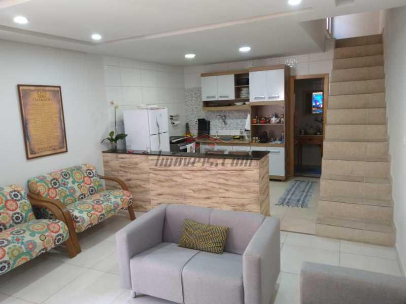 1 - Casa de Vila 2 quartos à venda Taquara, Rio de Janeiro - R$ 339.000 - PSCV20077 - 5