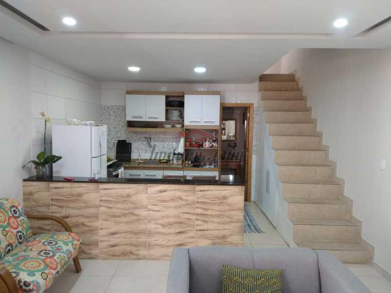 2 - Casa de Vila 2 quartos à venda Taquara, Rio de Janeiro - R$ 339.000 - PSCV20077 - 7