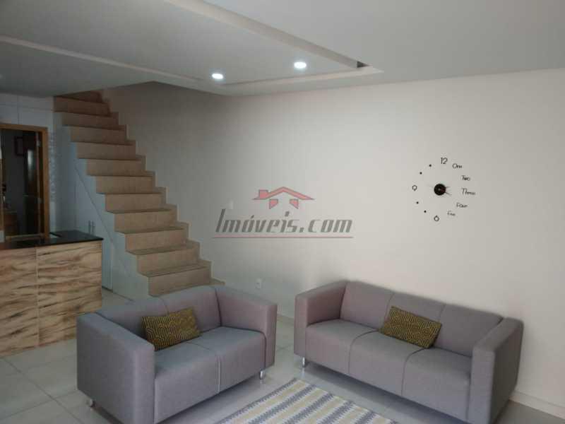 3 - Casa de Vila 2 quartos à venda Taquara, Rio de Janeiro - R$ 339.000 - PSCV20077 - 8