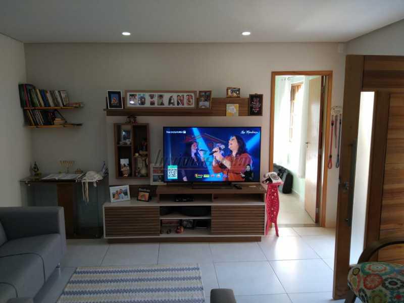 4 - Casa de Vila 2 quartos à venda Taquara, Rio de Janeiro - R$ 339.000 - PSCV20077 - 10