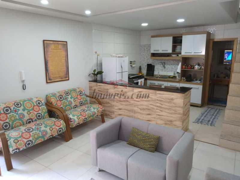 5 - Casa de Vila 2 quartos à venda Taquara, Rio de Janeiro - R$ 339.000 - PSCV20077 - 6