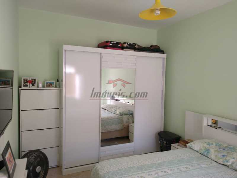 8 - Casa de Vila 2 quartos à venda Taquara, Rio de Janeiro - R$ 339.000 - PSCV20077 - 14