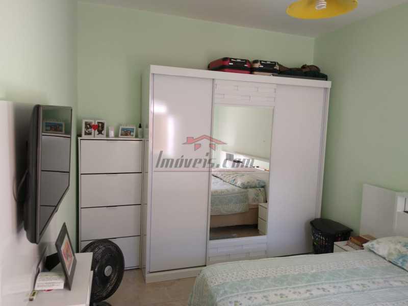 10 - Casa de Vila 2 quartos à venda Taquara, Rio de Janeiro - R$ 339.000 - PSCV20077 - 15