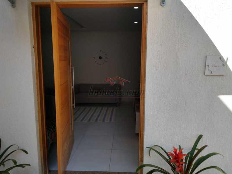 11 - Casa de Vila 2 quartos à venda Taquara, Rio de Janeiro - R$ 339.000 - PSCV20077 - 4