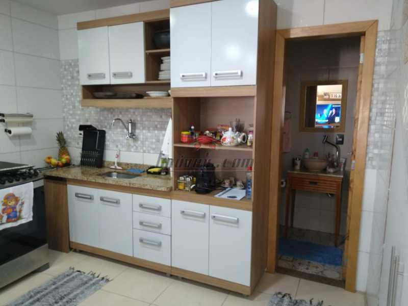 12 2 - Casa de Vila 2 quartos à venda Taquara, Rio de Janeiro - R$ 339.000 - PSCV20077 - 16