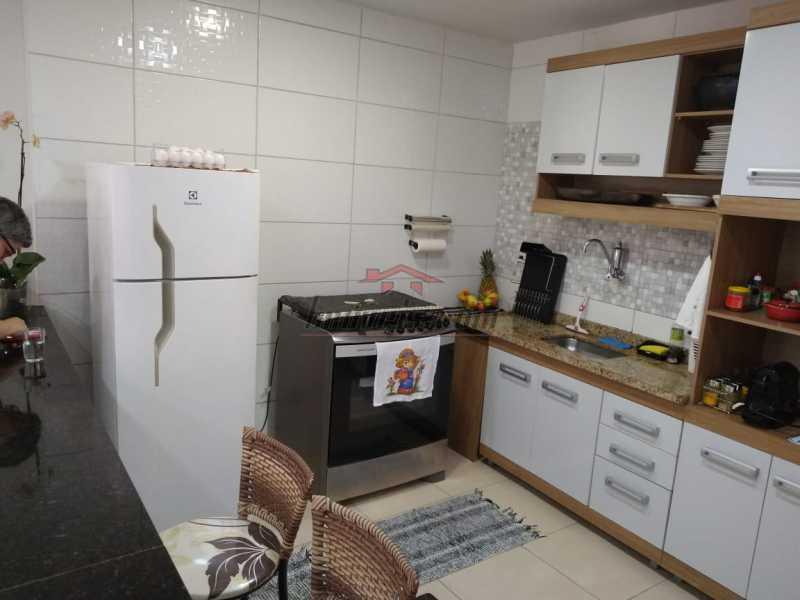 12 - Casa de Vila 2 quartos à venda Taquara, Rio de Janeiro - R$ 339.000 - PSCV20077 - 17