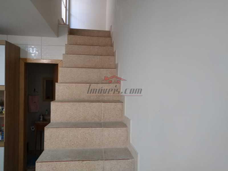 15 - Casa de Vila 2 quartos à venda Taquara, Rio de Janeiro - R$ 339.000 - PSCV20077 - 19