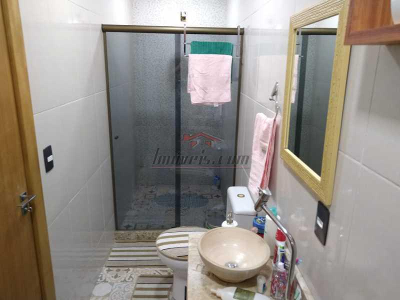18 - Casa de Vila 2 quartos à venda Taquara, Rio de Janeiro - R$ 339.000 - PSCV20077 - 22