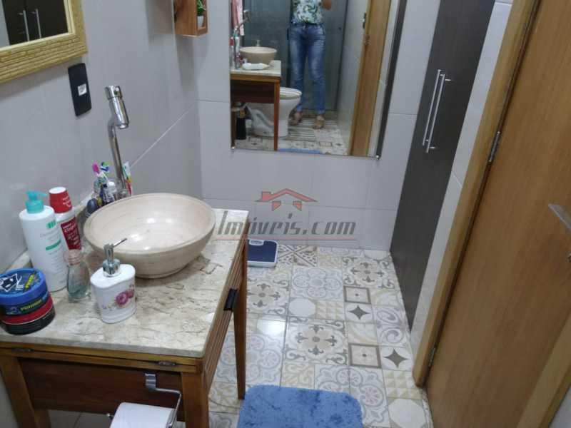 21 - Casa de Vila 2 quartos à venda Taquara, Rio de Janeiro - R$ 339.000 - PSCV20077 - 25